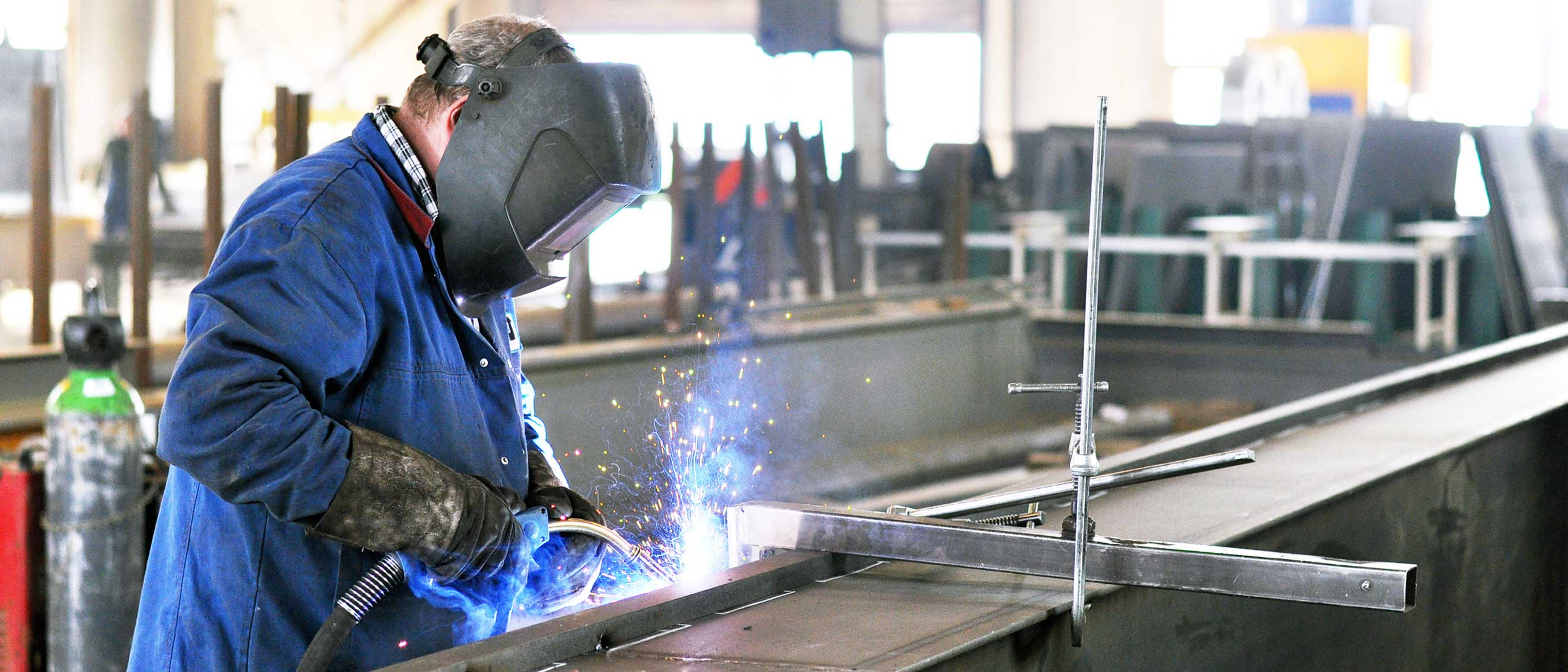 Custom metal fabrication by Emergency Machining Services in Gainsville, GA